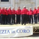 Concerto Campo Santo Stefano